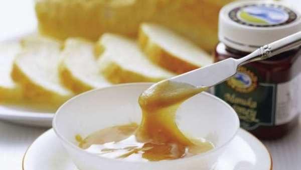 Arbre à thé au miel - Manuka