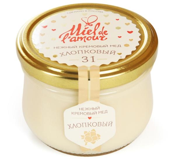Coton miel