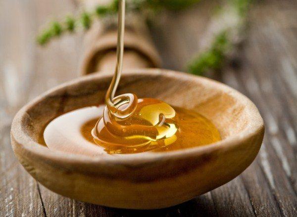Miel de bruyère robuste