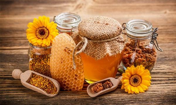 Faits intéressants sur le miel