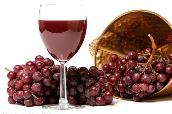 Vin de Lidia fait maison